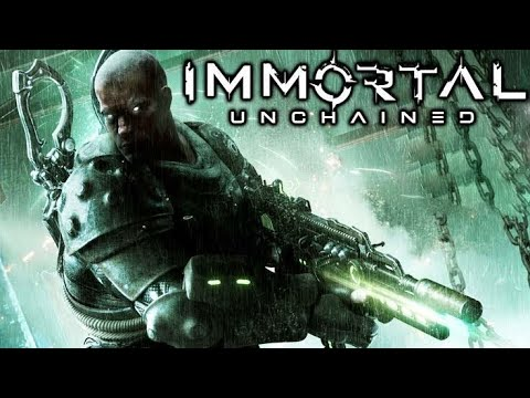IMMORTAL Unchained Game |