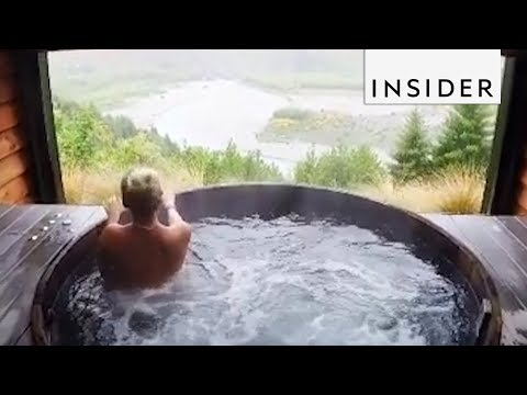 Hot Tub Goals in New Zealand