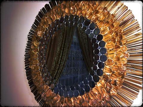 Diy Mirror (Bohemian)