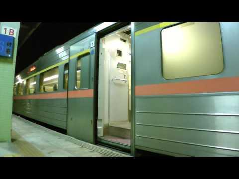 [HD] The Taiwan TRA down T.C. Ltd. Exp. DR3100 DMU Train no. 323 at Fangliao Station