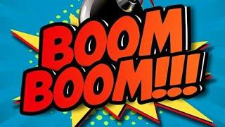 اغنية العالمية المغربية (Red one / boom boom)  المصورة بالمغرب
