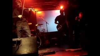 Gazpacho - Monument+hell Freezes Over I+ii - Live, Berlin, 3.4.2012