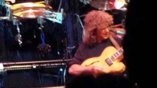"Pat Metheny - Overture from ""Orchestrion"" - 2010-05-07"