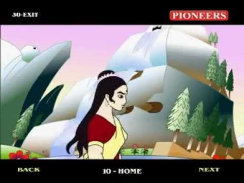 Marriage of Shiva | शिव का विवाह |  Lord Shiva | Children's Tales, Moral Stories and Fables | Hindi thumbnail