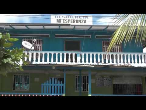 Residencia Mi Esperanza vigia del fuerte antioquia