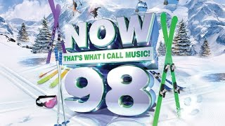 Now 98 Info Now Music Didn't Want You To Know & Offical Video!!!!-
