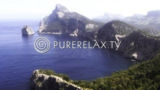 Repeat youtube video Relaxing Music - Nature, Chill Out, Spirit, Harmony & Landscapes - A TASTE OF MALLORCA