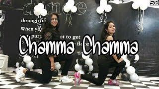 Chamma Chamma  | Fraud Saiyaan | Dance Choreography | Saraswati Dance Academy Roorkee