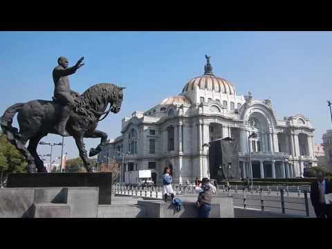 MÉXICO CITY 2017 REFORMA