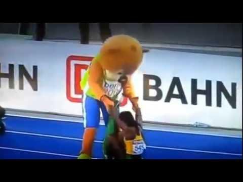 笑える   おもしろ   オリンピックの最悪は、コンパイルに失敗失敗します