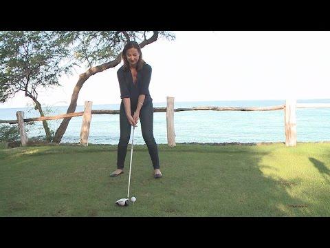 Hawaii Island Week: Mauna Kea Golf Course