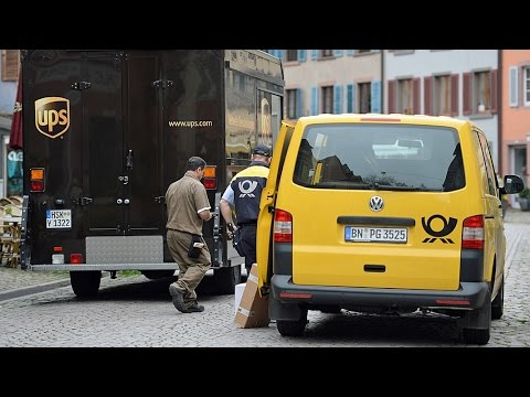 Chaos bei der Paketzustellung | Panorama 3 | NDR