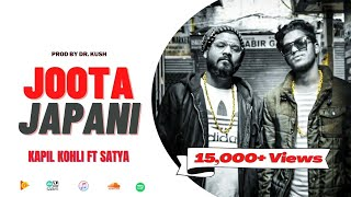 Joota Japani Kapil Kohli Satya Free MP3 Song Download 320 Kbps