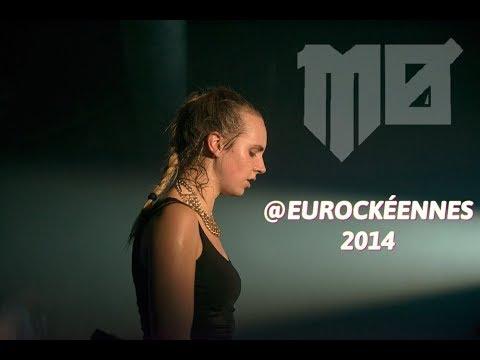 [FULL SHOW] MØ LIVE @ EUROCKEENNES FESTIVAL 2014 (Audio Only)