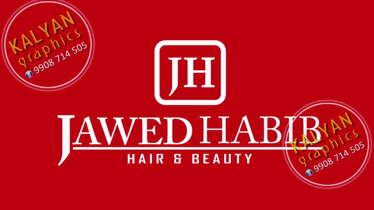 Jawed Habib Salon Kalyan Graphics Vizianagaram Youtube