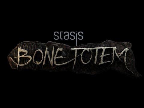 Stasis - Bone Totem