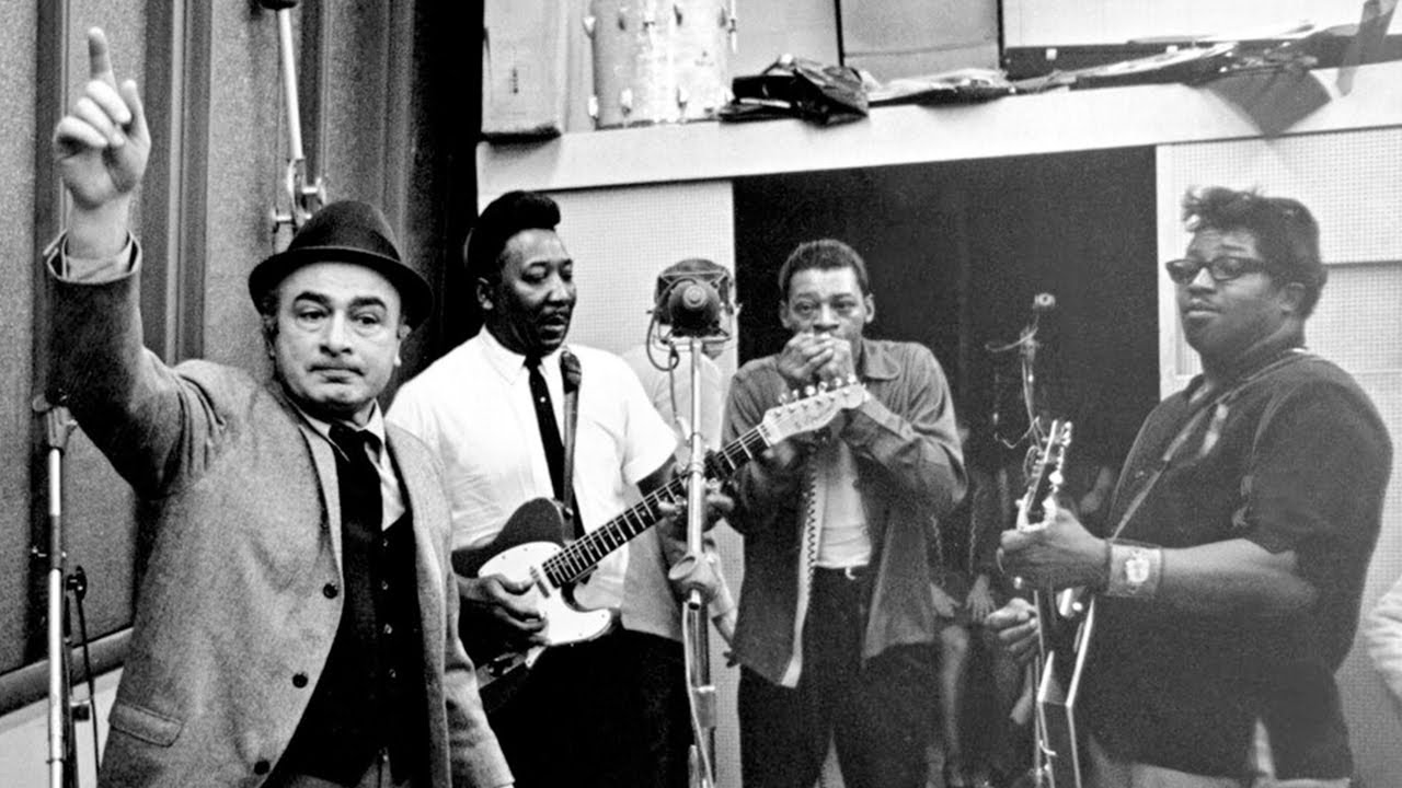 Best Chess Blues Records: An Essential Top 10 | uDiscover