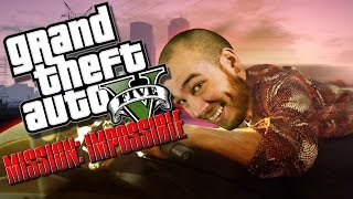 Dirt Bikes Rider (GTA 5 Impossible Missions w/ Jin and Ross)