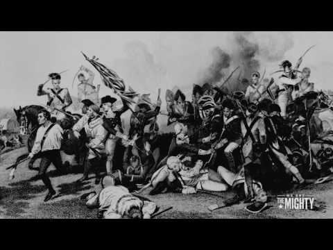 Today in Military History: 5/12 - End of American Revolution