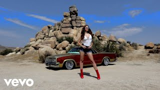 Billy F Gibbons - She's On Fire