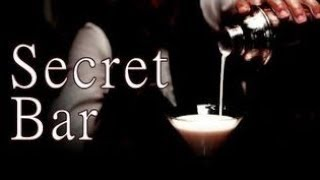 Creepypasta - The Secret Bar - [CZ]