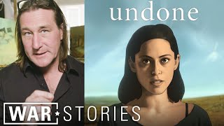"How Amazon's ""Undone"" Animates Dreams With Rotoscoping And Oil Paints 