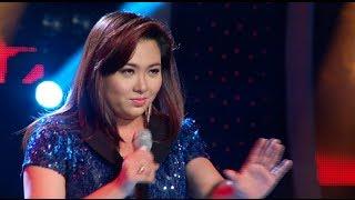 Vietnam Idol 2013 - Chung Kết - Độc Bước - Minh Thuỳ