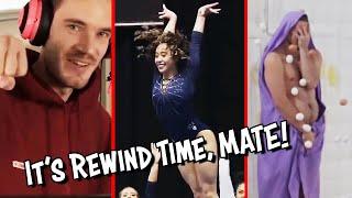 Ozzy Man Reviews: YouTube Rewind 2019