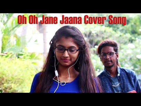 Oh Oh Jane Jaana | Cute Love Story | Pyaar Kiya Toh Darna Kya By Team