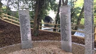 Wicklow War Memorial Park