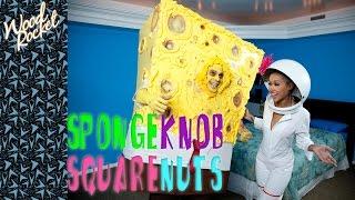 SpongeKnob SquareNuts - The XXX Parody trailer