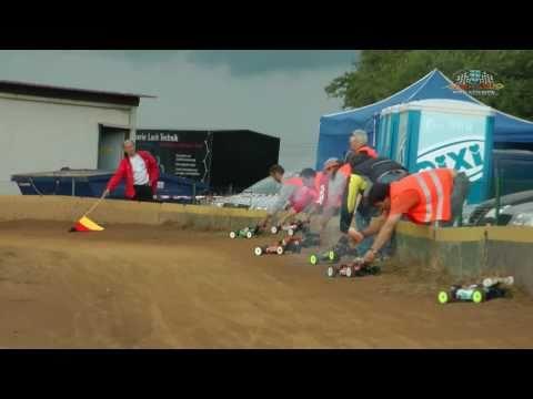Mud Race 1/8 BC-2010