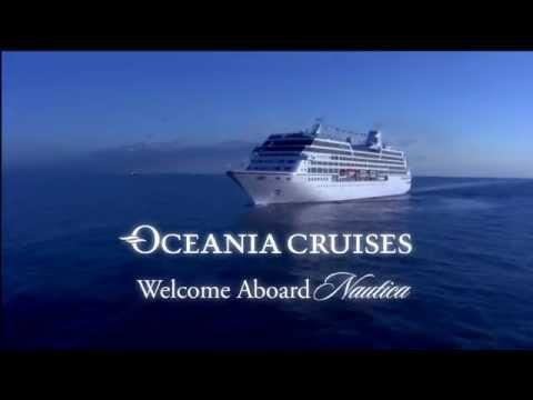 Oceania Cruises' Nautica - Ship Tour