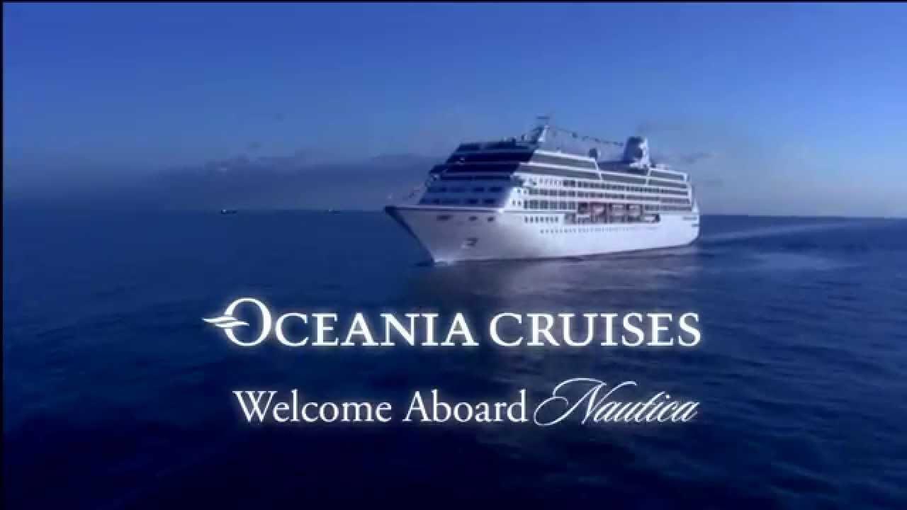 Oceania Regatta Alaska cruise  Review of Inside Passage