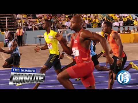 THE GLEANER MINUTE: Five shot in Kingston... Air Traffic work to rule... Bolt encourages Asafa