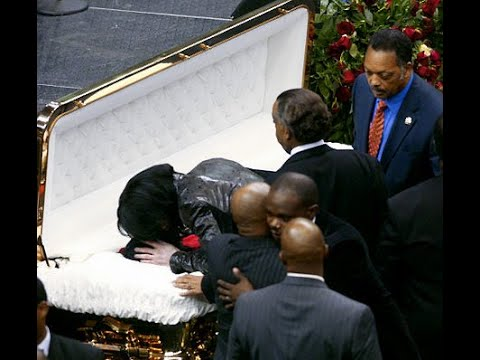 Rapper Da Real Gee Money Funeral Laid To Rest Today (OPEN CASKET)