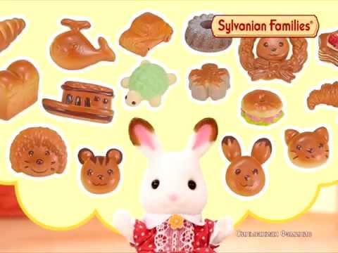 В интернет магазине ашан вы можете купить фигурки героев sylvanian families по лучшей цене. В нашем каталоге представлен. С проектором» sylvanian families · игровой набор «маяк звездочета с проектором» sylvanian families. «пекарня» sylvanian families · набор «пекарня» sylvanian families.