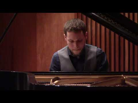 Sonata in Eb minor, Op. 21 - I. J. Paderewski