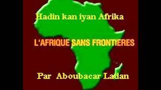 Unité Africaine (Elh Aboubacar Ladan)