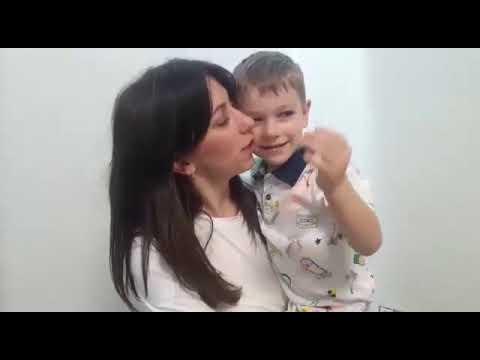Видео-отзыв от Евгении