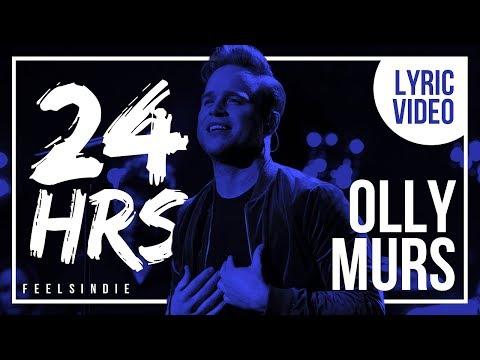 Olly Murs - 24 Hrs [Lyric Video]