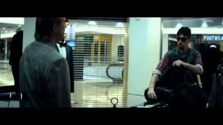 A DAY TO KILL MALL de Joe Hahn de Linkin Park  BA VF