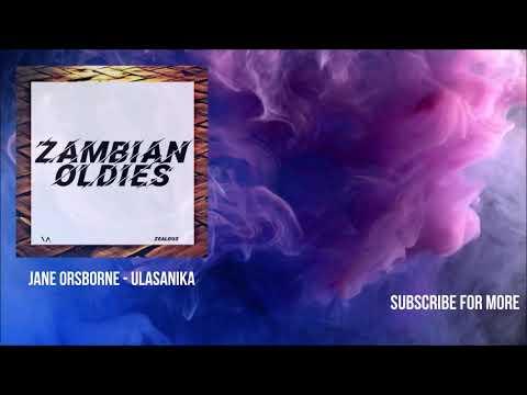 Download Ulasanika - Jane Osborne (ft. Macky 2)