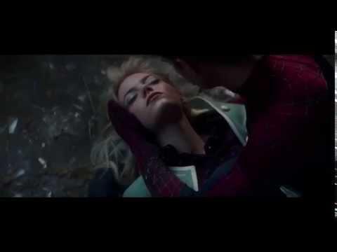 The amazing Spider Man 2 - Gwen Stacy's death
