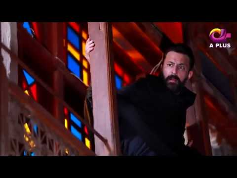 Drama Laal Ishq   Tujhy Yaad Hain Zamane   Episode 7 Song  