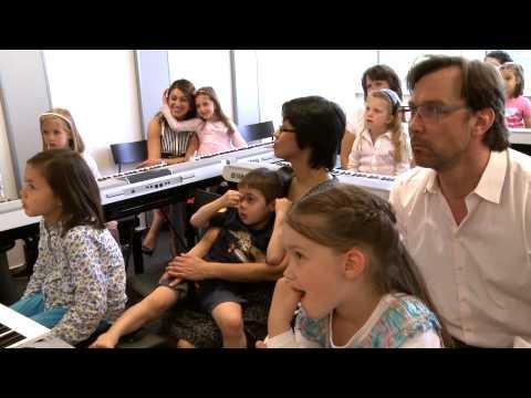 Yamaha Music Education System
