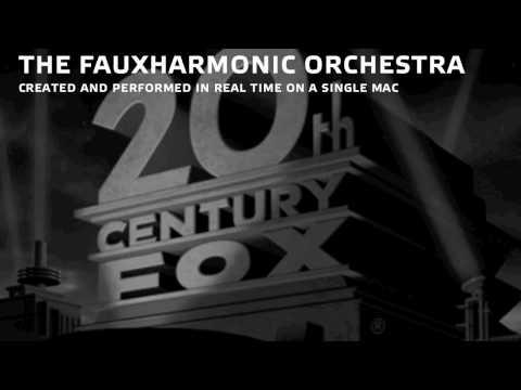 20th Century Fox Fanfare - Orchestral Shootout!