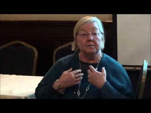 SPRE Offshore Economics Roundtable - Part 3 (Keynote Speaker)