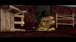 Rango Review (Xbox 360 & PS3)
