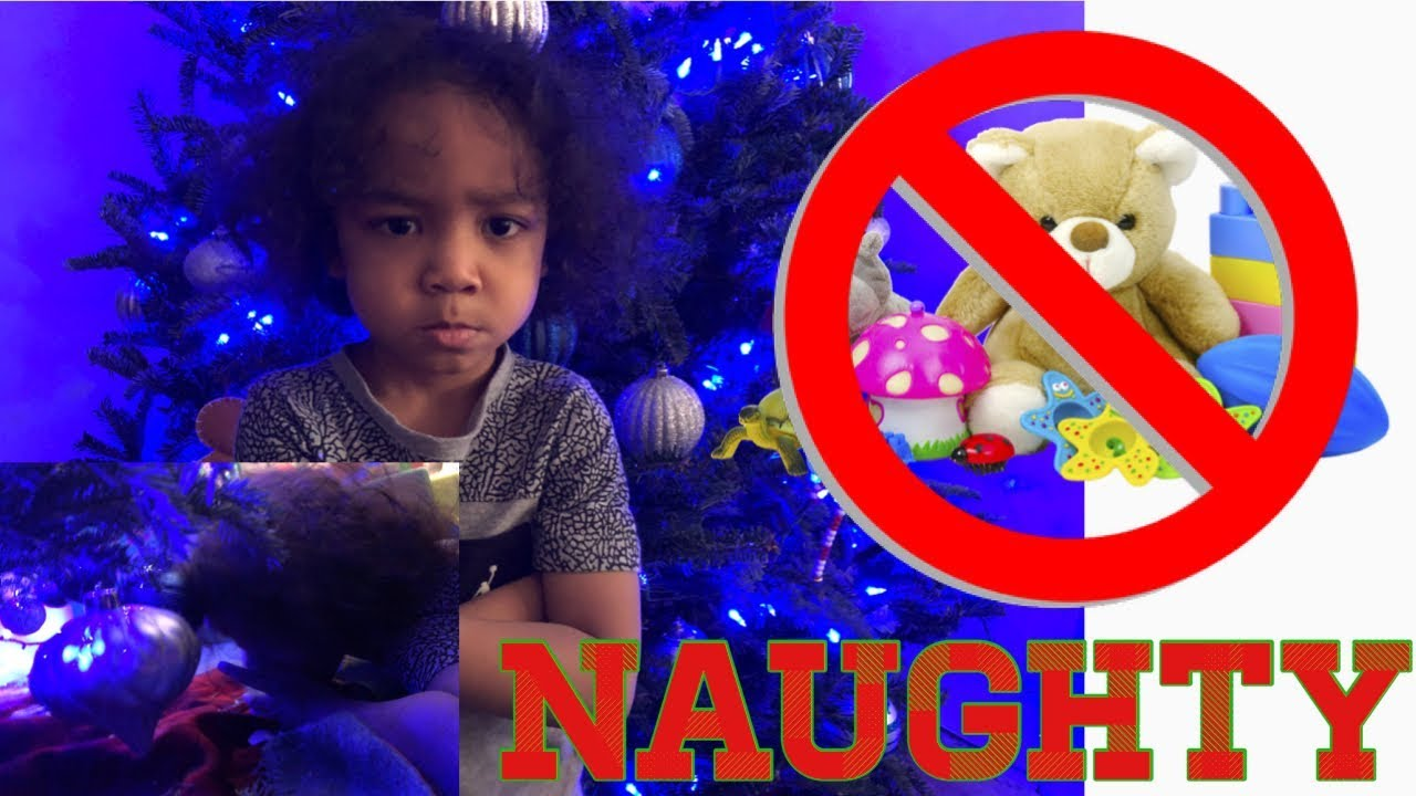 SANTA DIDN\'T BRING NO PRESENTS FOR CHRISTMAS PRANK ON BROTHER‼ (HE ...
